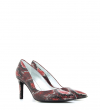 ITLYS 7 PUMPS - COLDPLAY - MULTI ROUGE