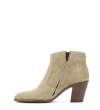 DEMY 7 ZIP BOOT STAR - SONIA EXTRA - ARDESIA