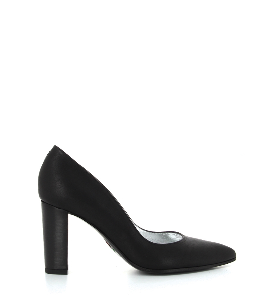 ESLER 7 PUMPS - KENTUCKY - NOIR