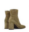 RYNA 7 MID BOTTE - SONIA EXTRA - TAUPE
