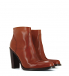 LEGEND 9 ZIP BOOT - BERBERO - MARRON CLAIR