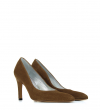 FOREL 7 PUMPS - SONIA EXTRA - CIGARE