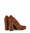 NESTA 7 PUMPS - BERBERO - MARRON CLAIR