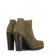 LERY 7 MIN BOOT ELAS - SONIA EXTRA - TAUPE