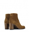 LEGEND 7 ZIP BOOT - SONIA EXTRA - CIGARE