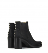 ANTHAES 7 BOOT ELRIV - TODI - NOIR