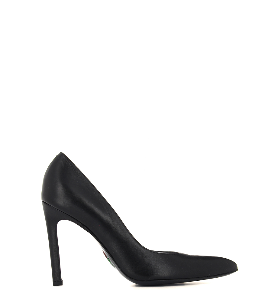 FOREL 9 PUMPS - TOP - NOIR