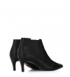 ITLYS 4 BOOT ELAST - TOP - NOIR