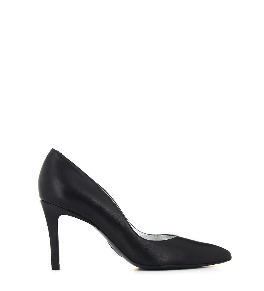 ITLYS 7 PUMPS - TOP - NOIR