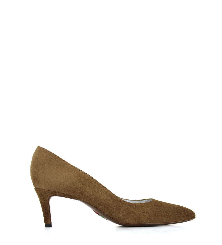 ITLYS 4 PUMPS - SONIA EXTRA - CIGARE