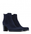 PADDY 7 BOOT ELAST - SONIA EXTRA - BLEU NUIT