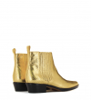 JANE 4 BOOT ELAST - WHIPS - OR