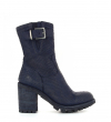 JUSTY 9 MINI GERO - DIAMENTE WASH - MARINE