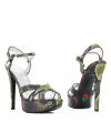 EMELY 7 SANDAL - COLDPLAY - MULTICO