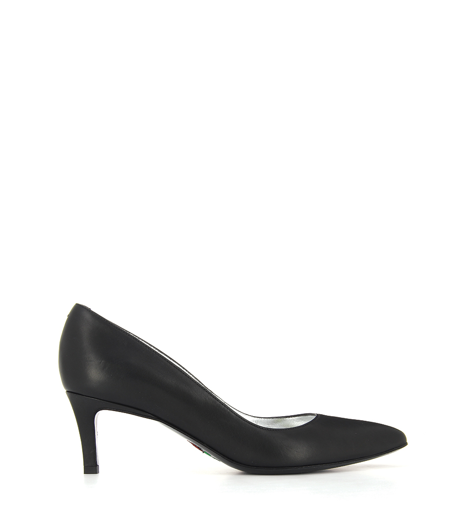 ITLYS 4 PUMPS - TOP - NOIR