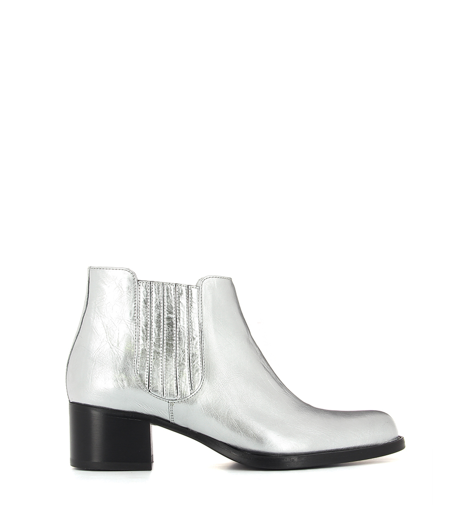 LEGEND 5 BOOT ELAST - REGAL - ARGENT