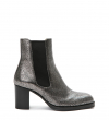 MONA 7 NEW BOOT ELAS - METAL VINTAGE - ARGENT