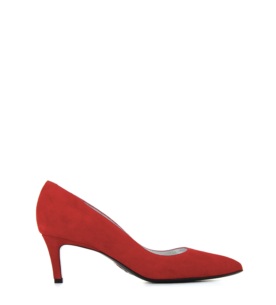 ITLYS 4 PUMPS - SONIA EXTRA - GINGER